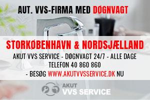 akut vvs service